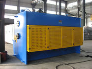 Best 20 mm Metal Sheets Hydraulic Shearing Machine Metallic Cutting Process 30kw for sale