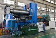 Best Easy To Operate Hydraulic Bending Machine For Petroleum , Chemical Industry , Cement for sale
