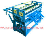Best 0.3 - 3.0mm High Speed Metal Slitting Machine To Slit Wide Coil Into Narrow Strips Coil for sale